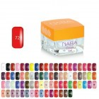 NABA colour gel 72 - 3,5 ml - Lobster NA612011.072