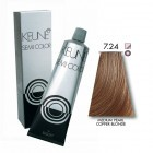 Keune Semi Color Hajszínező 60ml 7.24