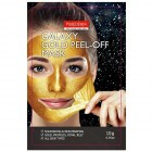 PureDerm Galaxy diamond peel-off arany glitteres arcmaszk 10g ADS471